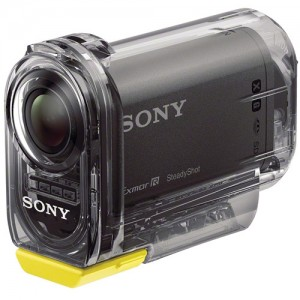 Sony Action Cam POV Video Camera