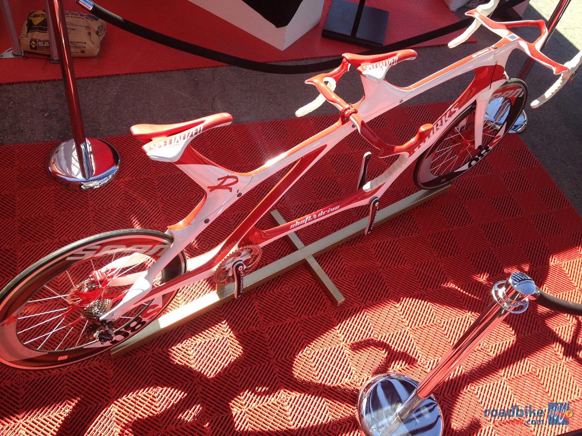 Specialized Aero Tandem