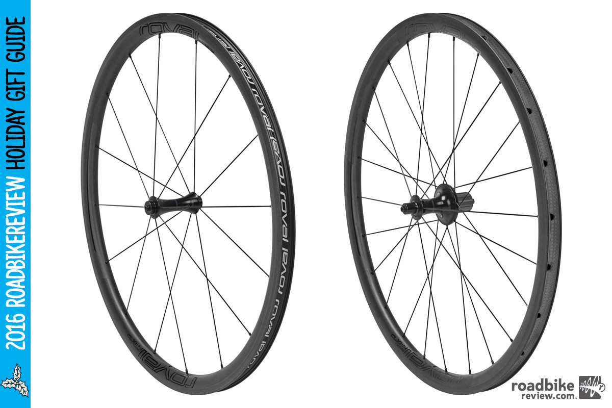 Specialized CLX 32 Disc Wheels