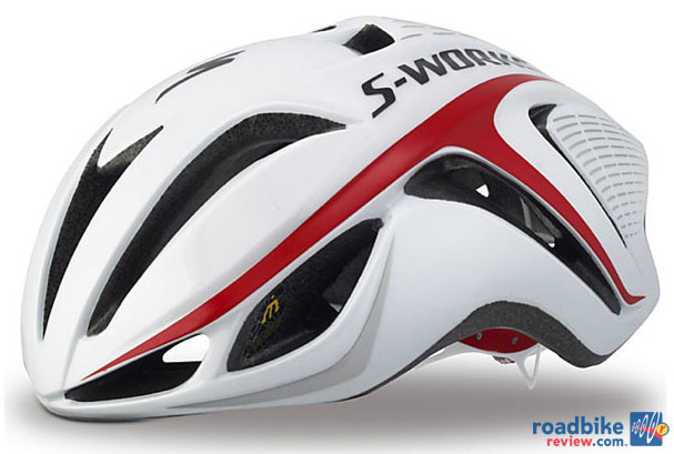 Specialized Evade helmet