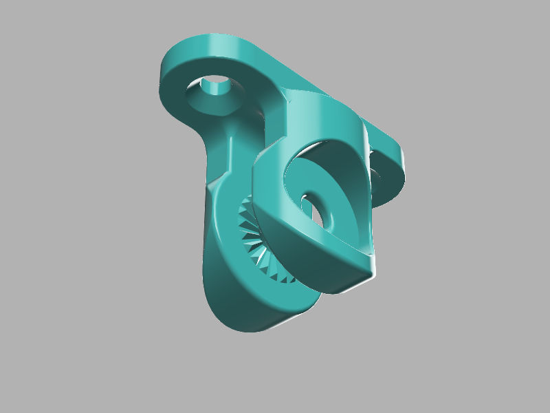 Had a request for some 3D printed SWAT mounts-specialized-venge-vias-outfront-virb-adapter-2.png