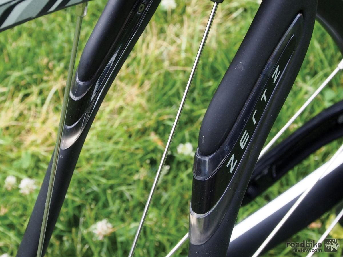 Specialized Roubaix SL 4 Zertz