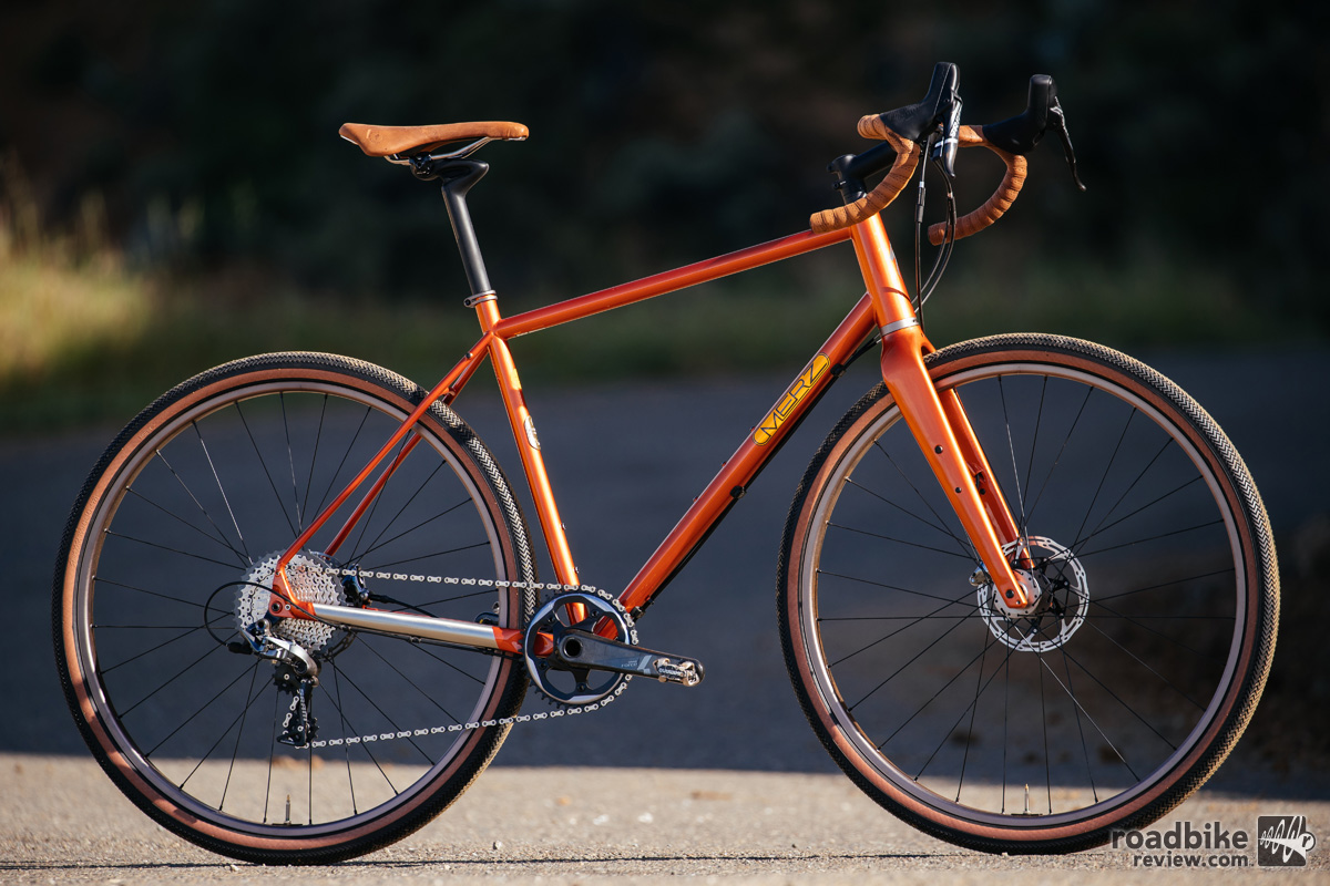 Specialized Merz Sequoia
