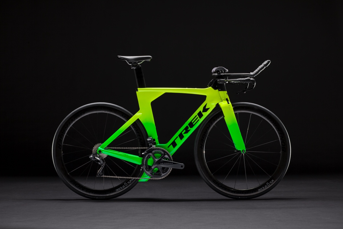 Full Fade Project One Speed Concept