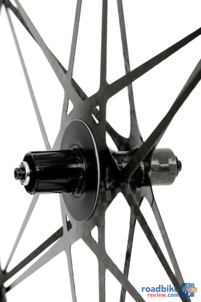 Mad Fiber Debuts Revamped Wheelset Road Bike News
