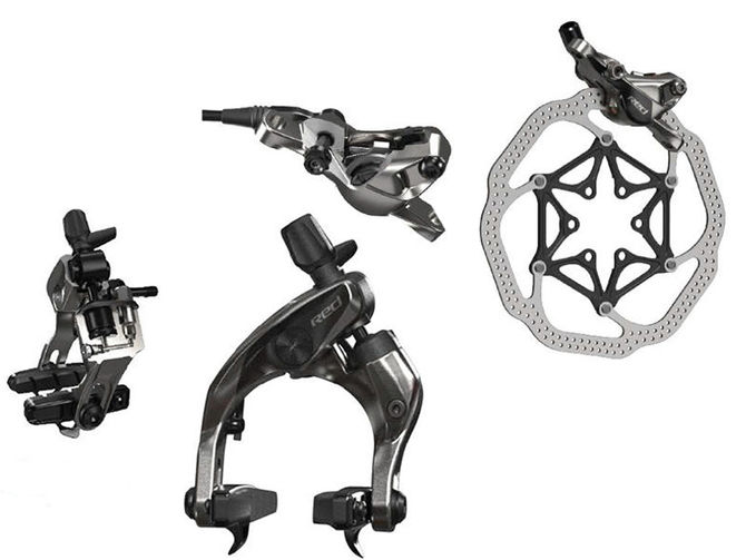News: Timeline for replacement SRAM hydro brakes remains ...