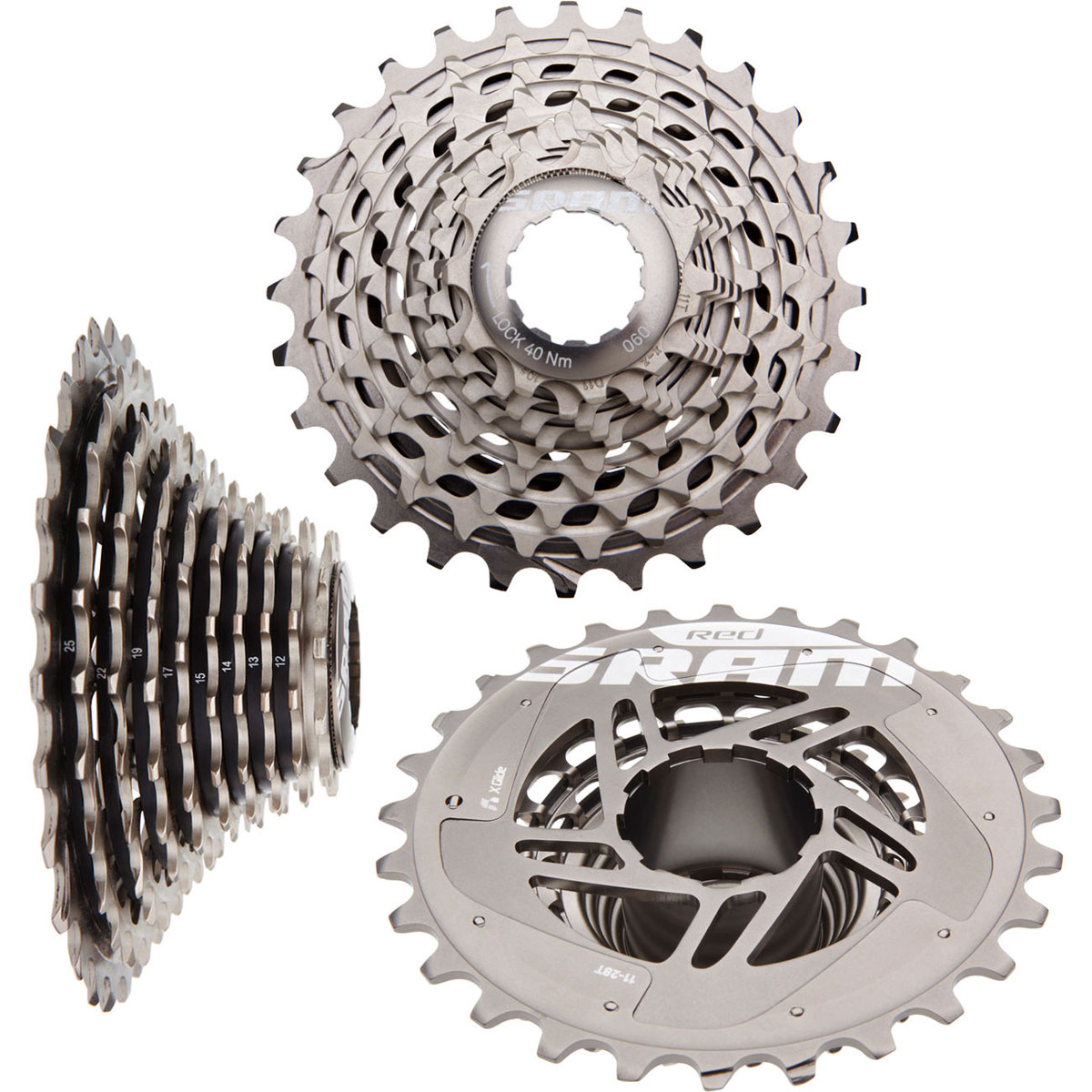 SRAM Red 10-Speed