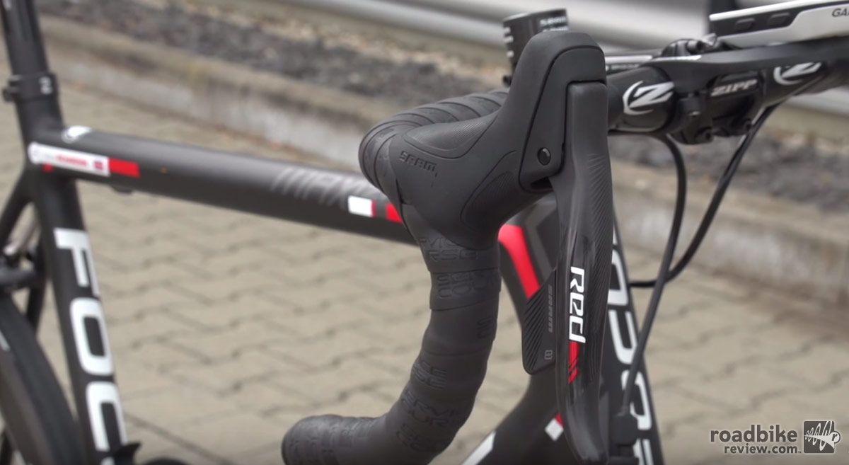 Cost of the complete groupset will run $2758.