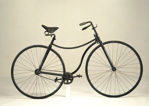 Rover Safety Bicycle 1885