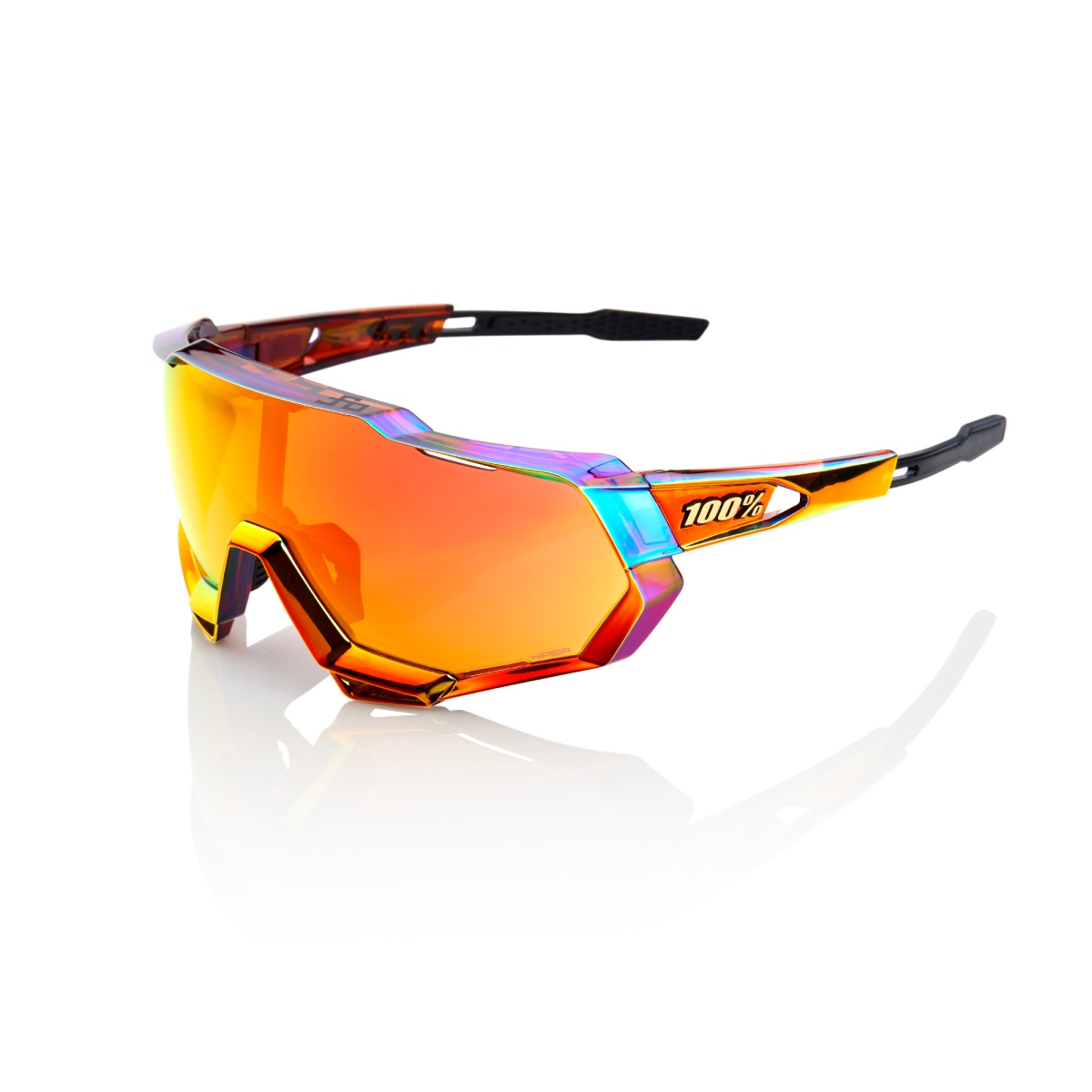 100% Limited Edition Peter Sagan Speedtrap sunglasses.