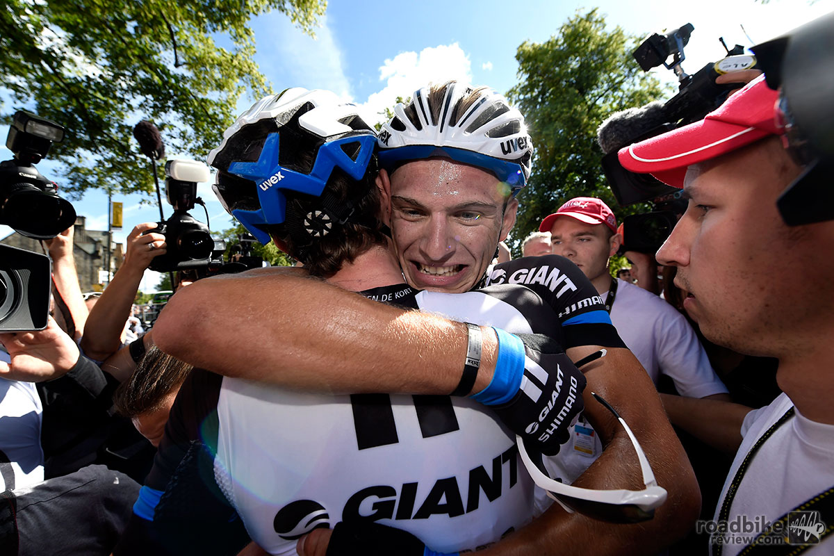 Stage 1 - Hugs and Kittel