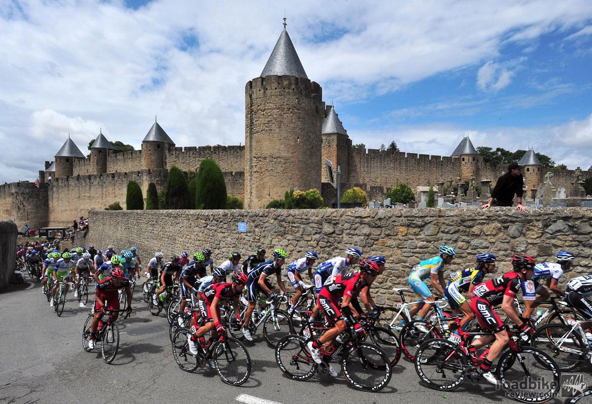 2014 Tour De France Stage 16 Preview Carcassonne To