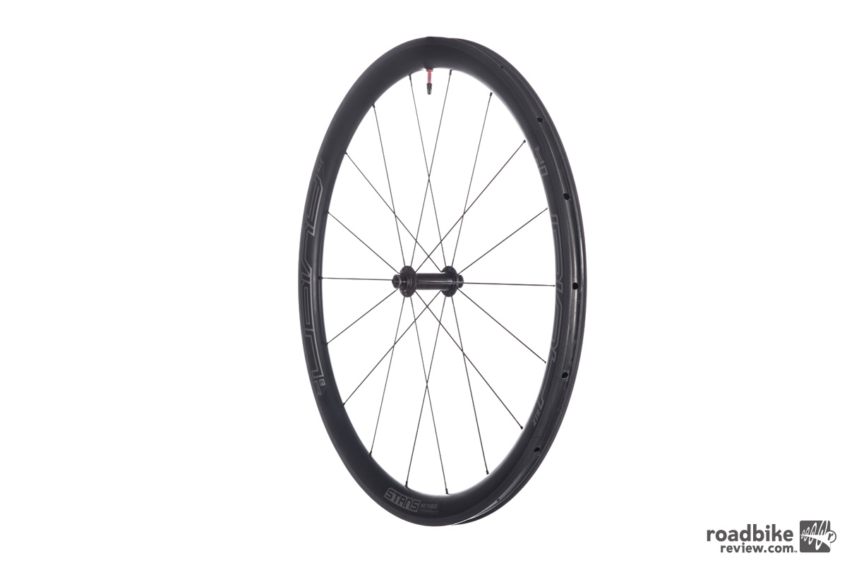 Stan's Avion Pro R Rim Brake Carbon Wheelset