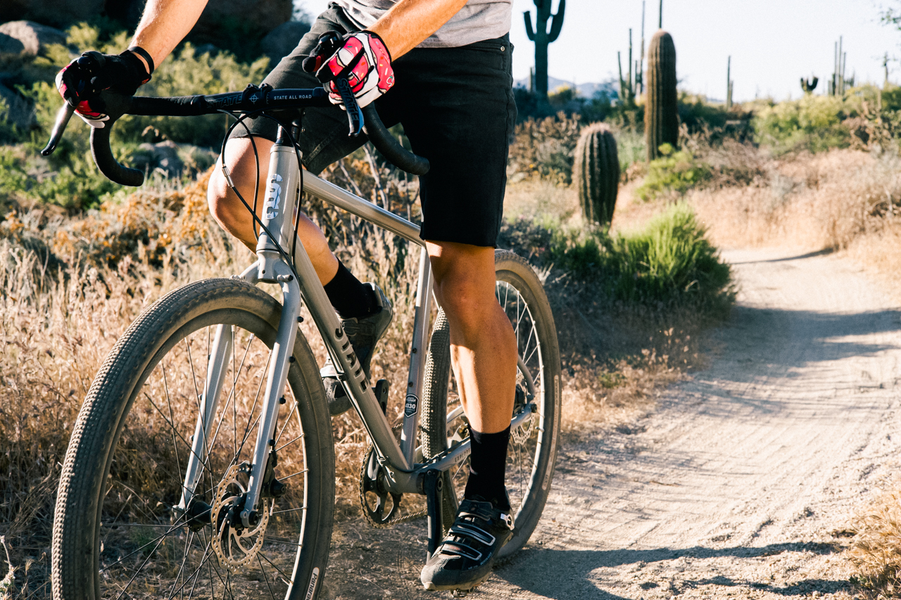 State is introducing a gravel bike with a refreshing price point of just $799.