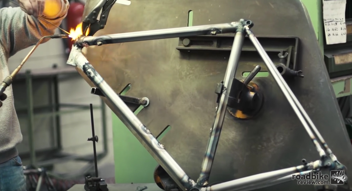Six things you need to know about steel bike frames