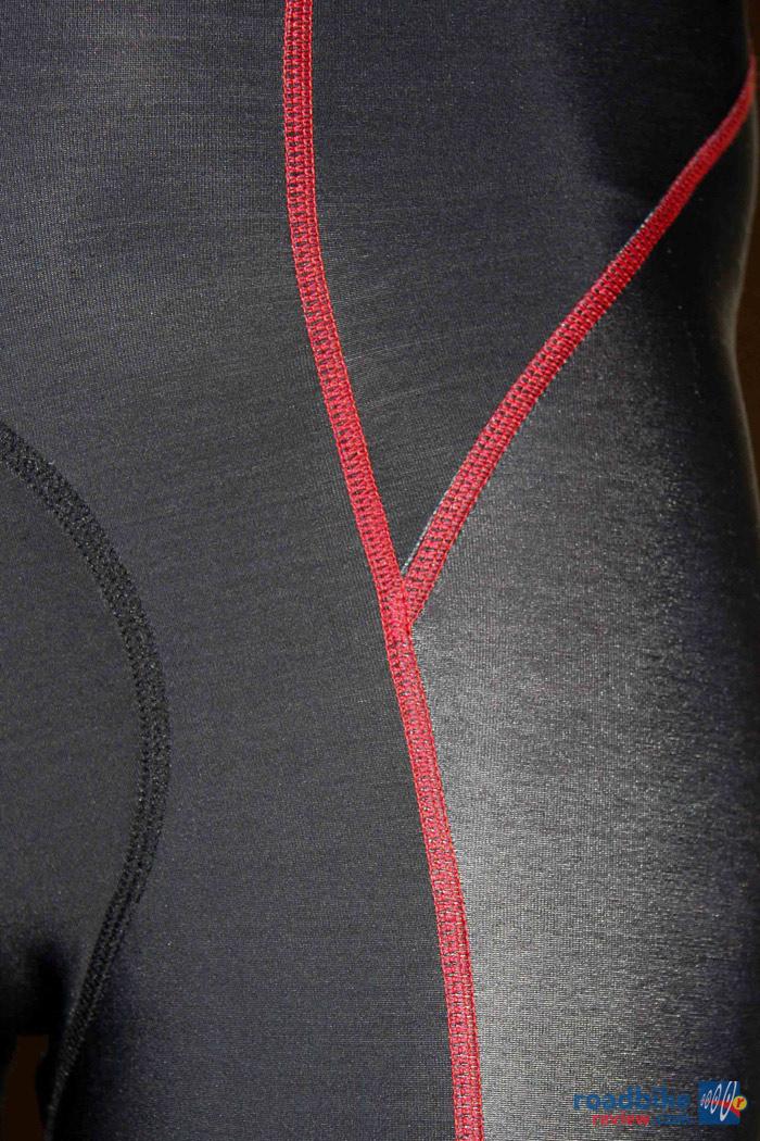 Hincapie Ronde Bibknickers Stitching