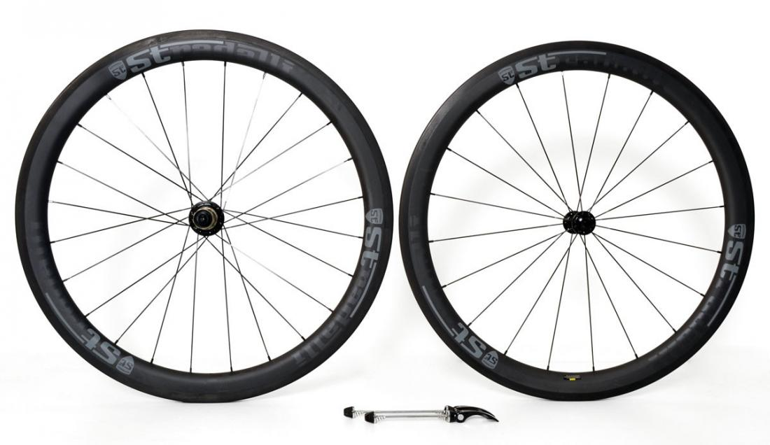 Deep Carbon Clinchers For Under A 1000