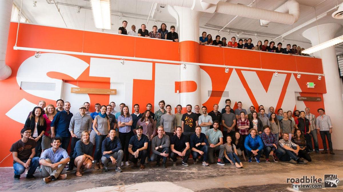 Strava expands with new office in Denver