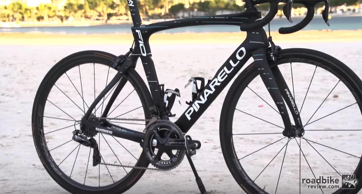 Most Successful Pro Bikes of 2017