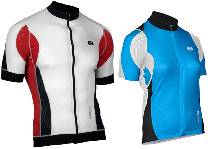 Sugoi Men's and Women's Jerseys