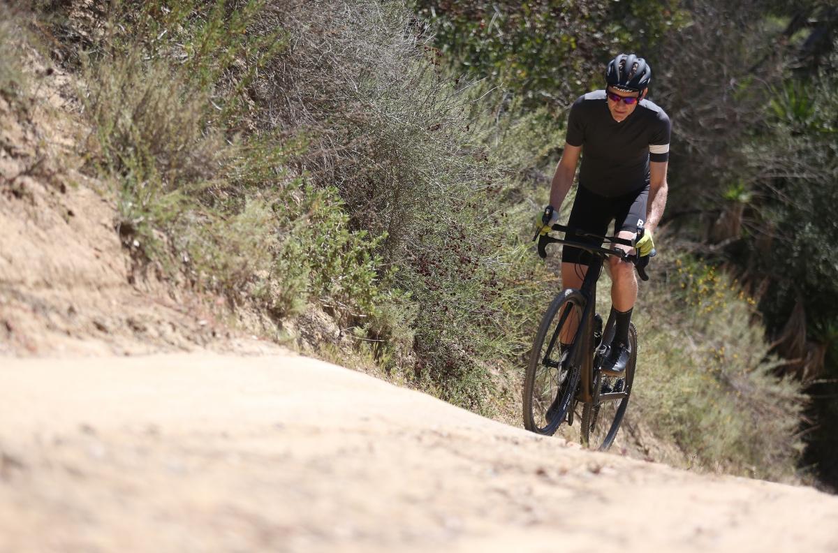 Canyon Grail CF SL 8.0 review