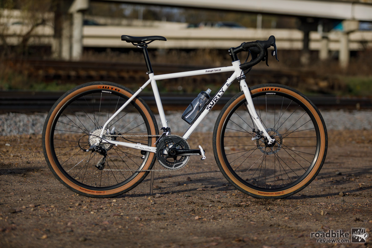 Surly Midnight Special do-it-all road bike unveiled