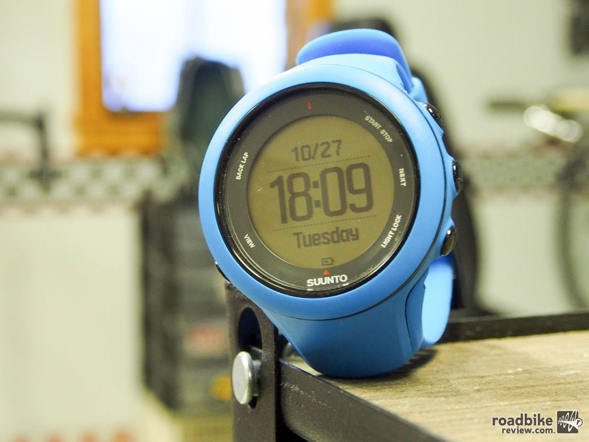 Suunto Ambit3 Multi-Sport GPS Watch