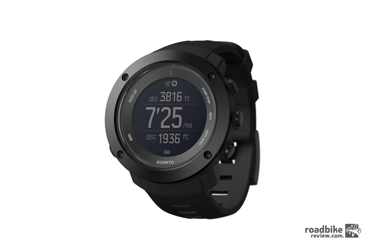 MSRP is $469 or $519 with Suunto Smart Sensor.