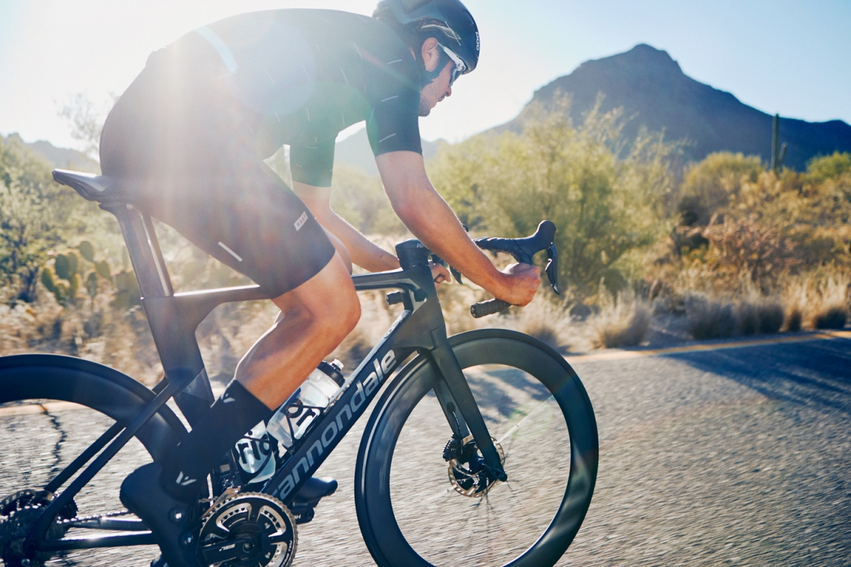 Cannondale SystemSix aero road bike launched