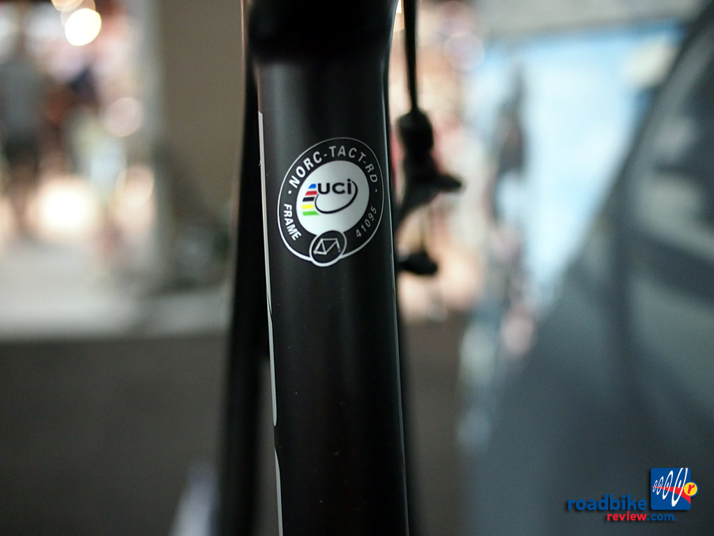 Norco Tactic LTD - UCI