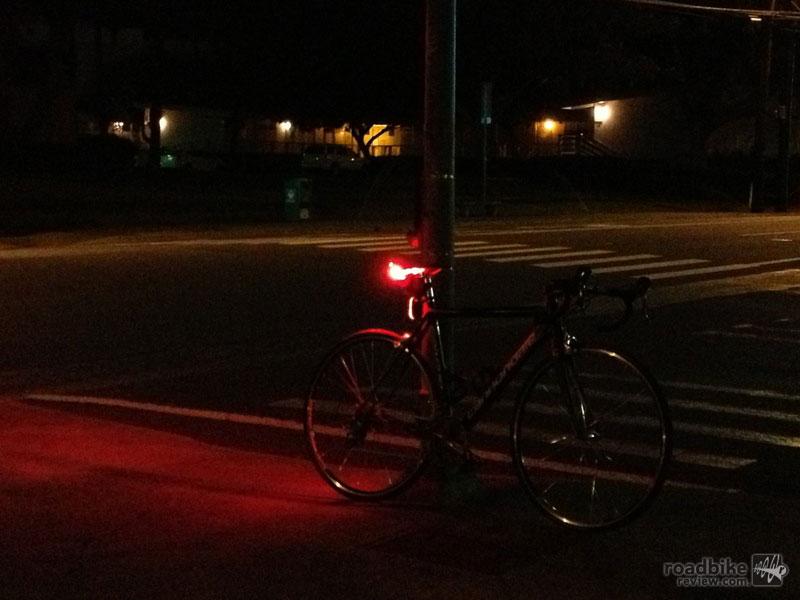 The World S Smartest Bike Tail Lights Road Bike News