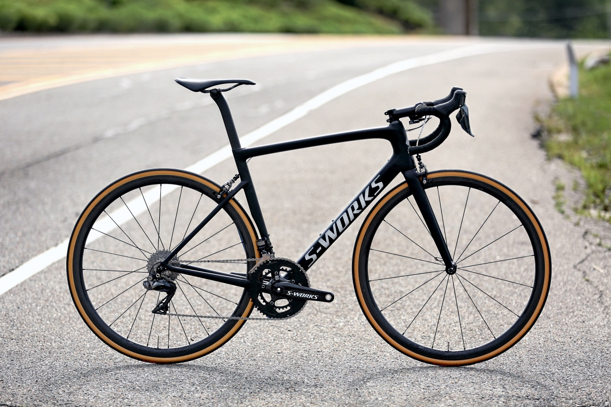 2018 Specialized Tarmac SL6 unveiled | Road Bike News, Reviews, and ...