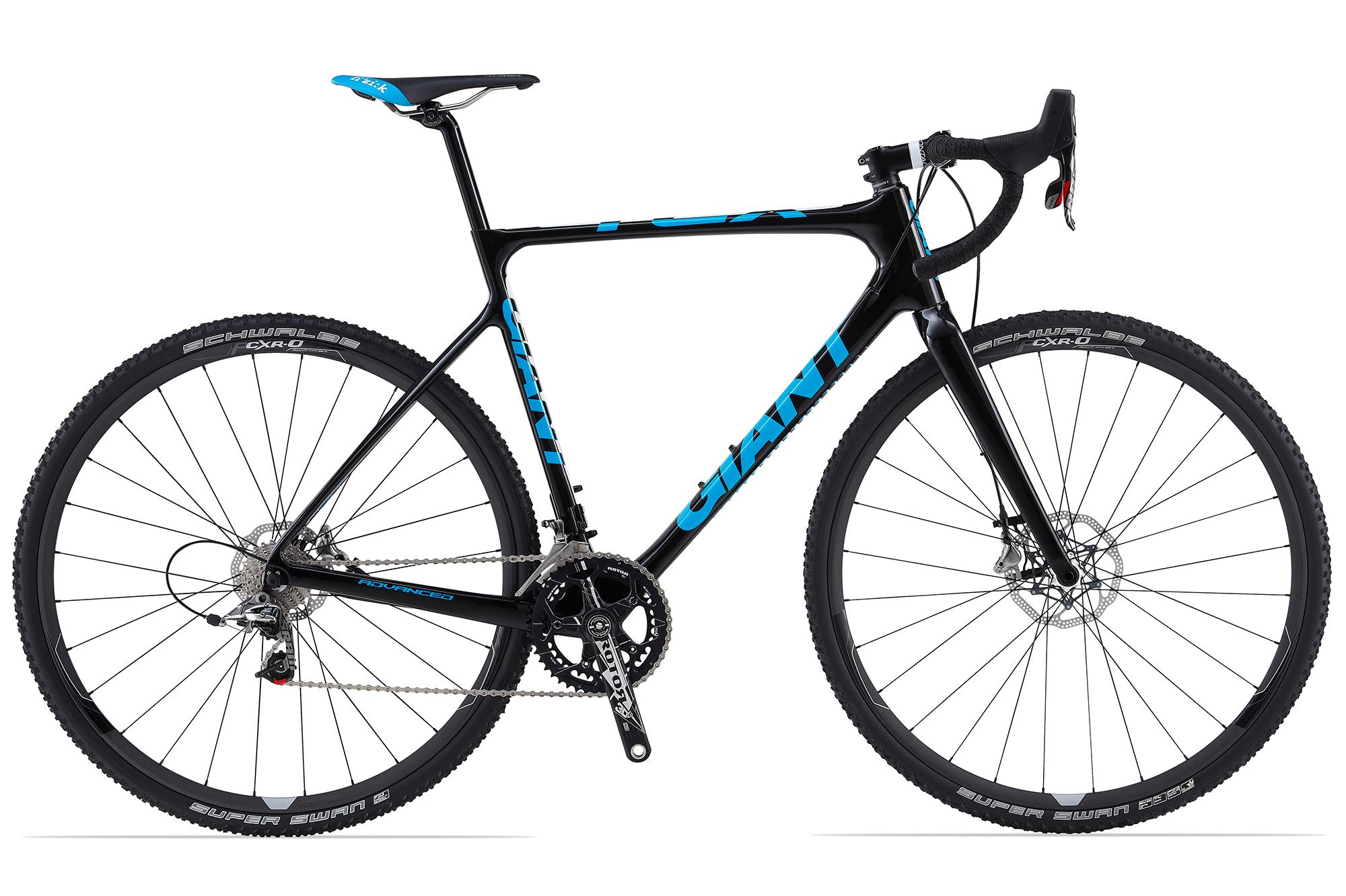 TCX Advanced 0