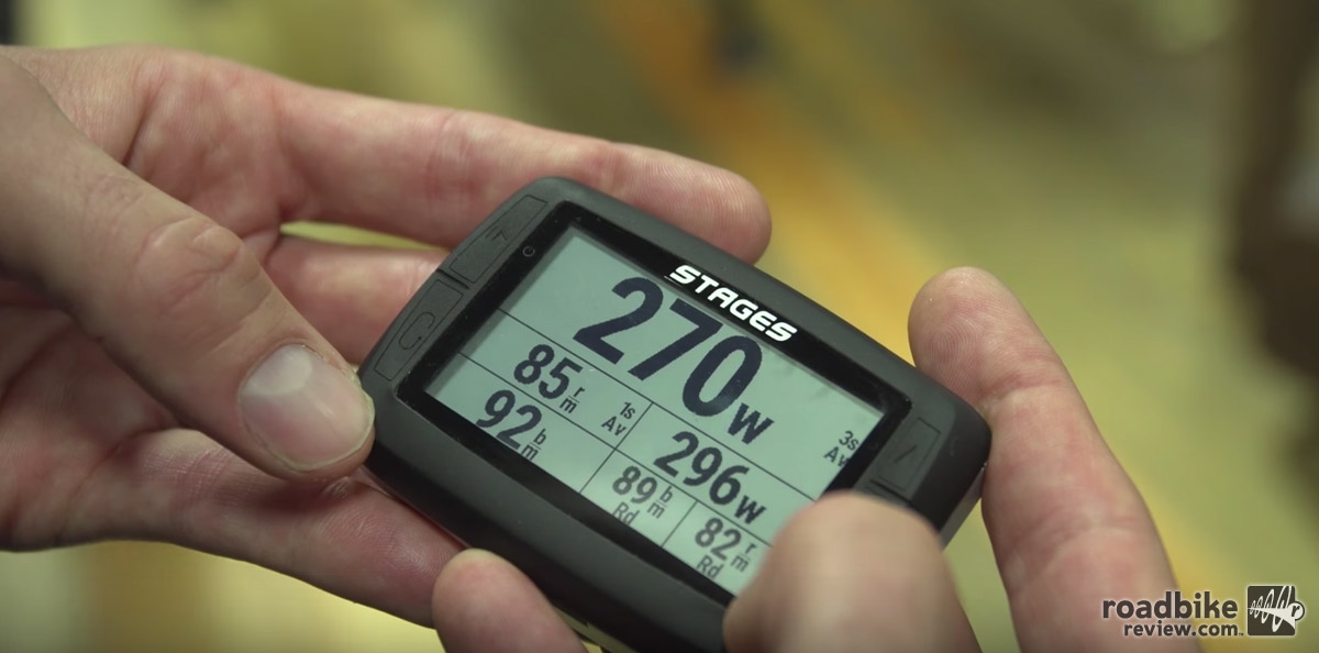 Well known power meter maker Stages has branched into the head unit arena with the new Dash.