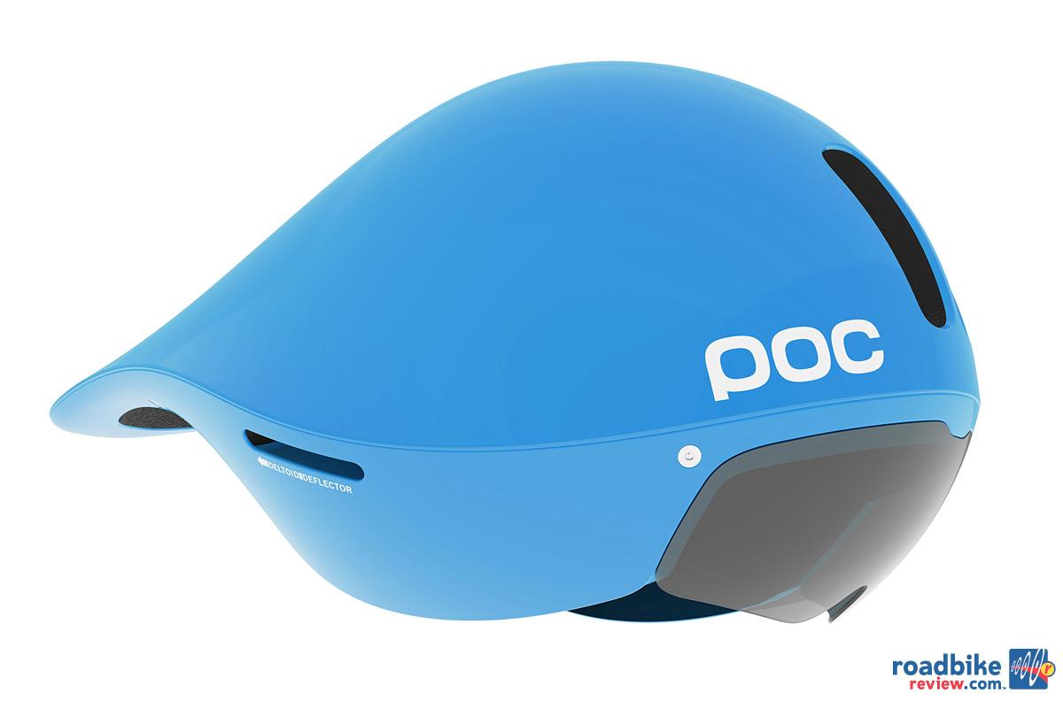 Tempor TT Helmet