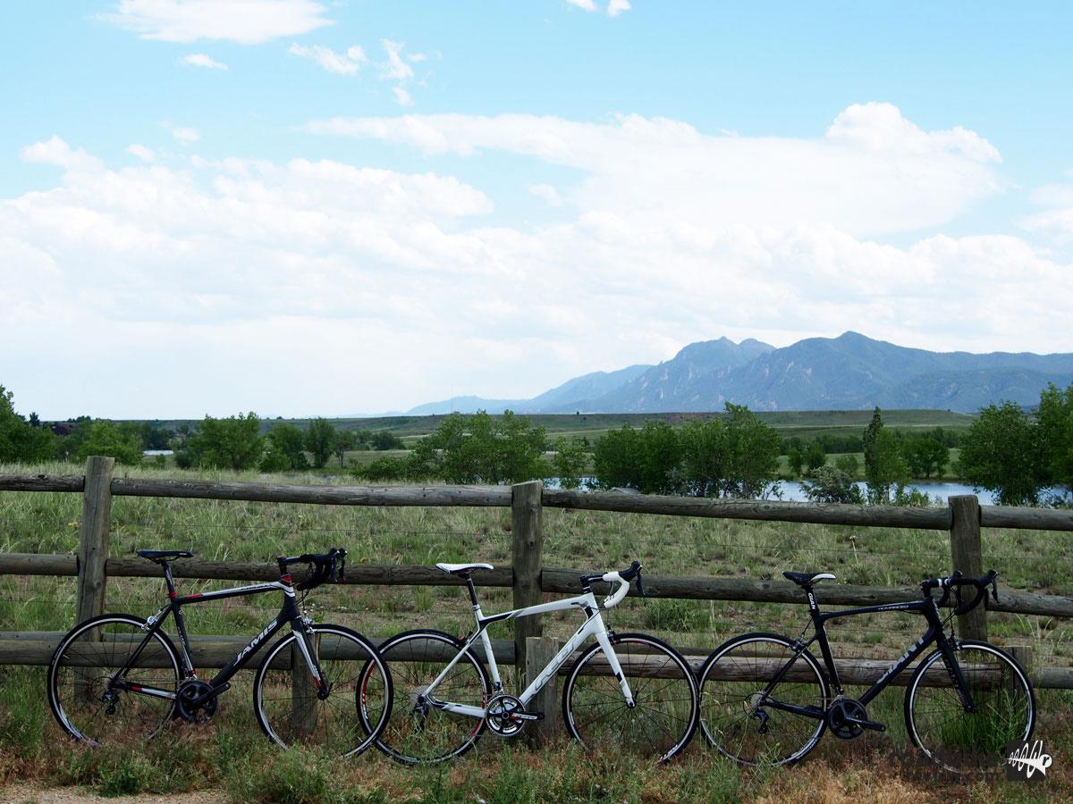 test-bikes