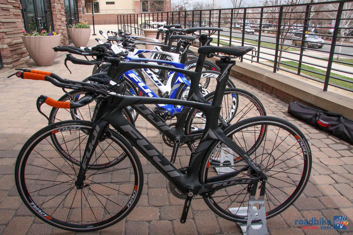 Test Bikes