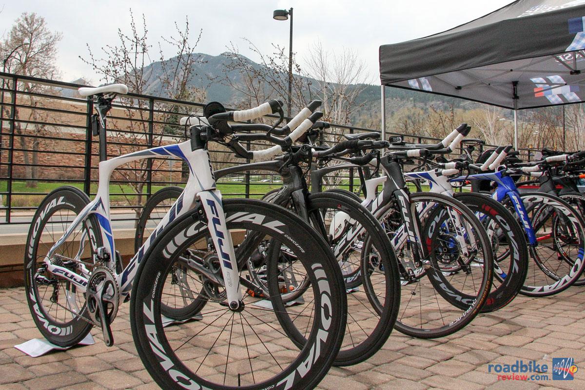 Testing in Boulder