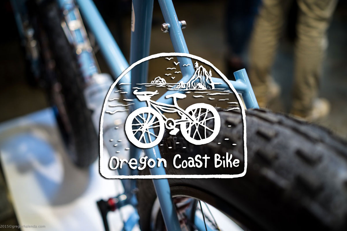 7 Bikes for 7 Wonders: The Coast