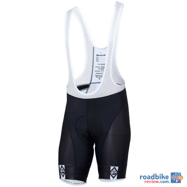 The G.S. Panache Fleece Bib Short
