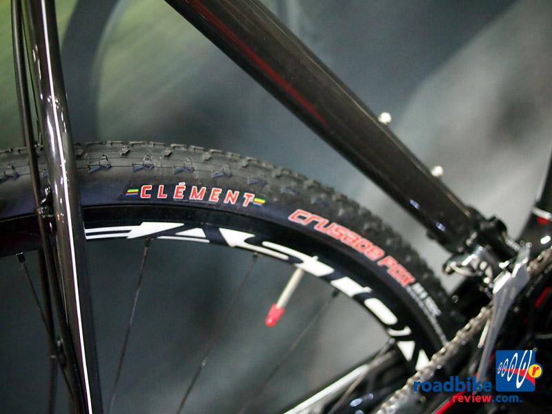 Norco Tactic LTD Race and Threshold SL Cross Bikes   Road