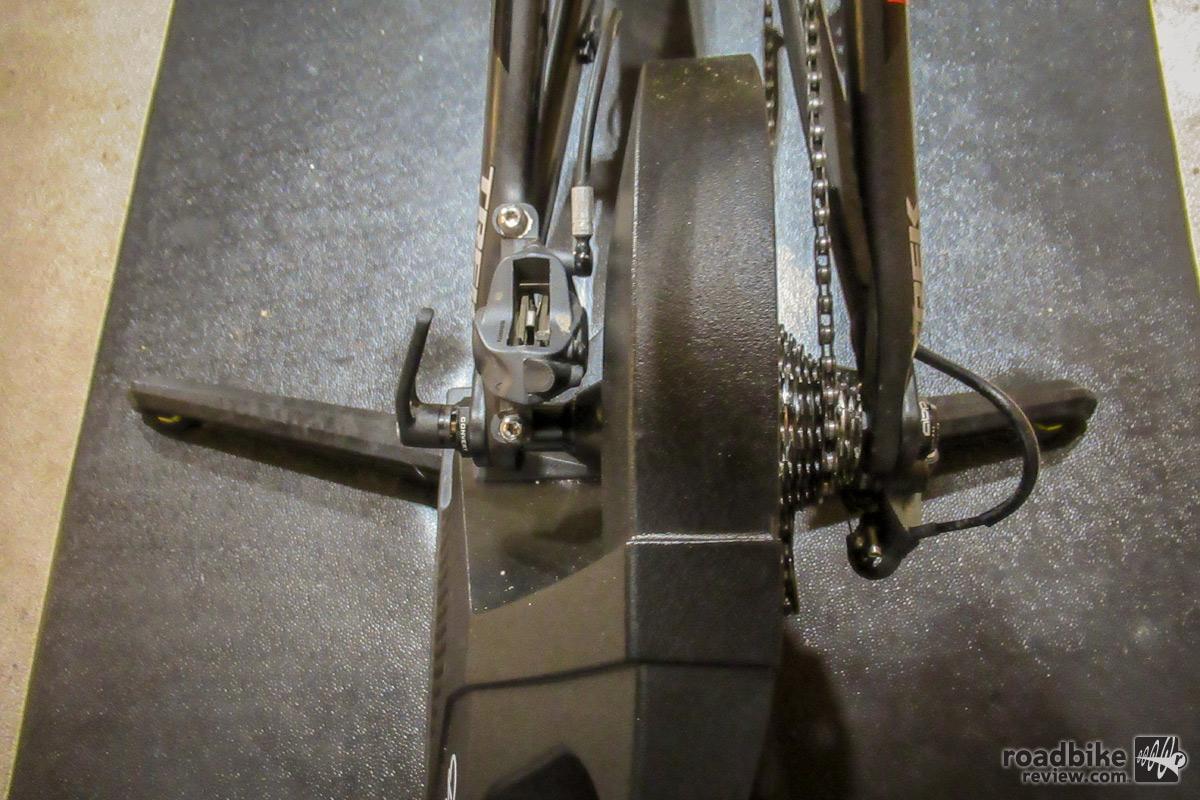 CycleOps Hammer