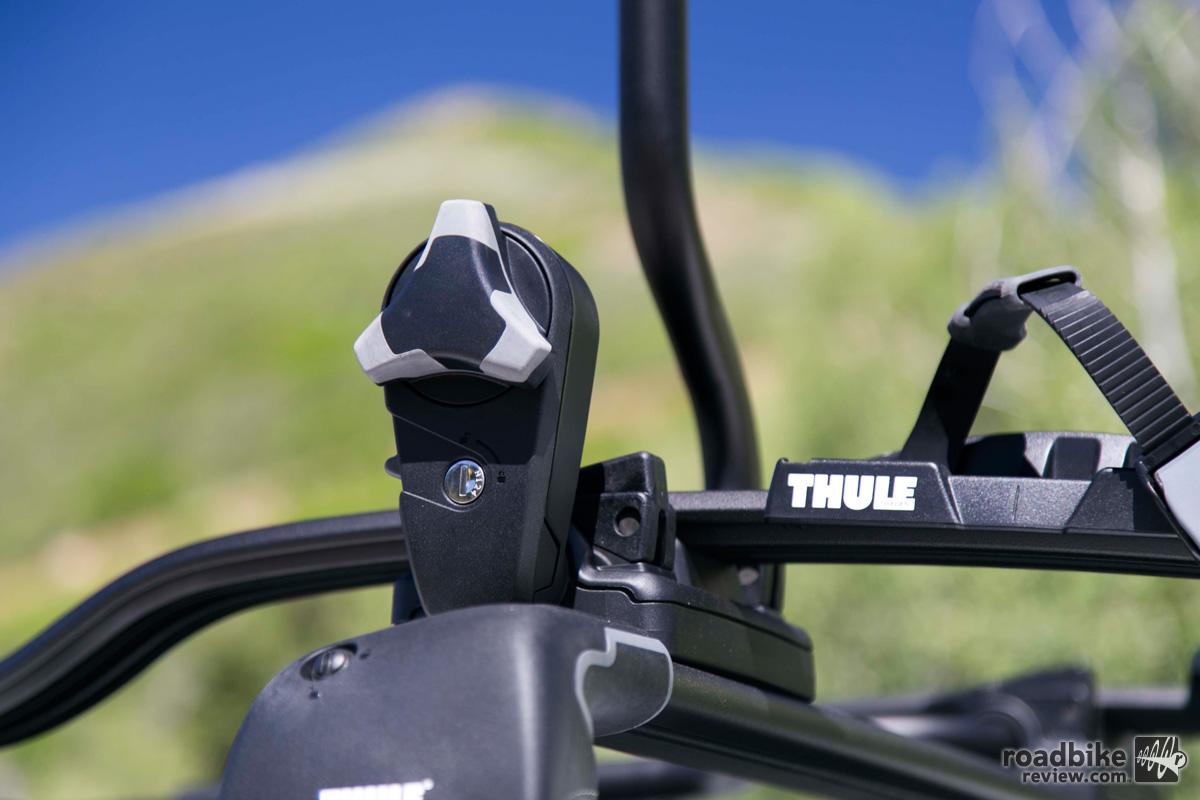 Thule Pro Ride Rack