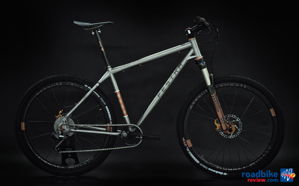 Festka Bicycles - The Root 1