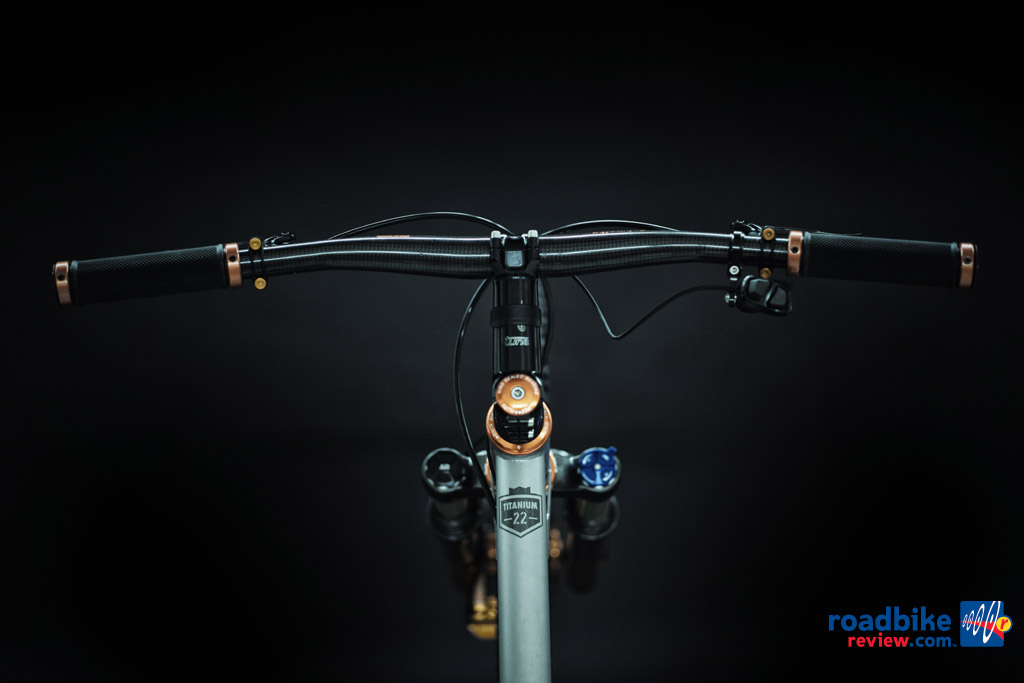 Festka Bicycles - The Root 2
