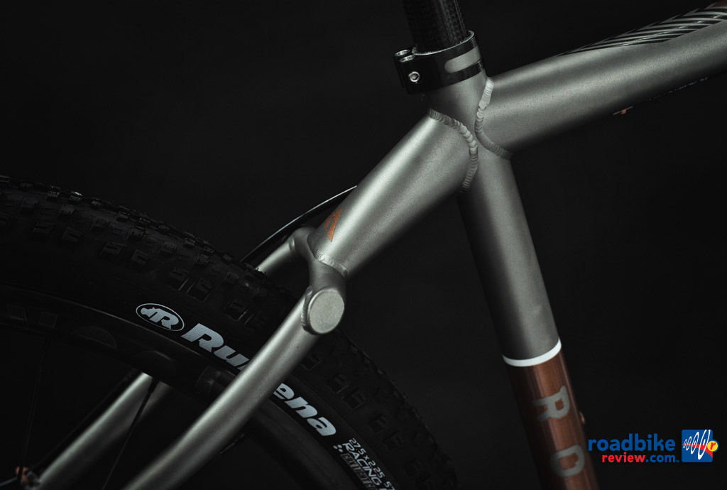 Festka Bicycles - The Root 4