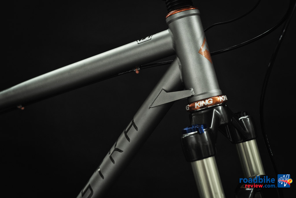 Festka Bicycles - The Root 5
