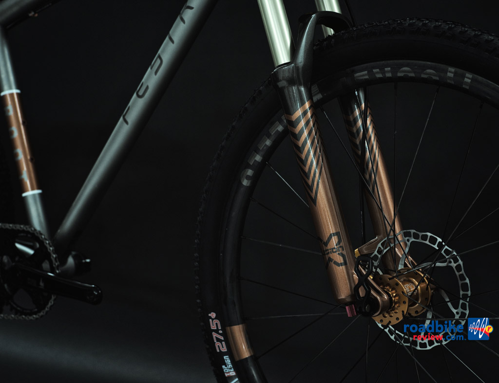 Festka Bicycles - The Root 6
