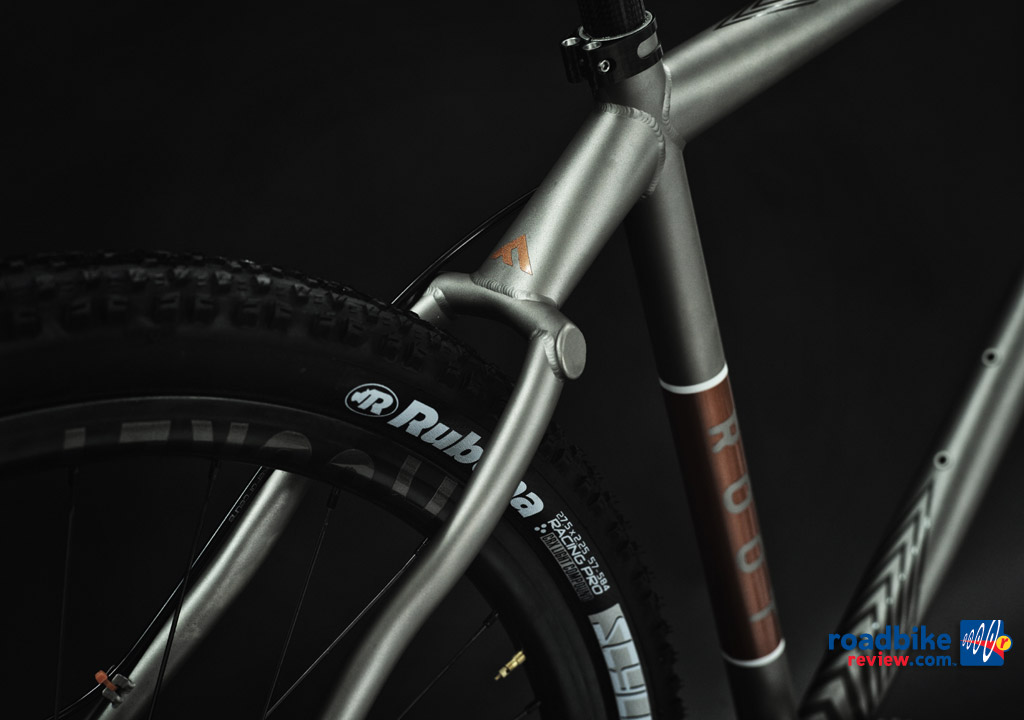 Festka Bicycles - The Root 7