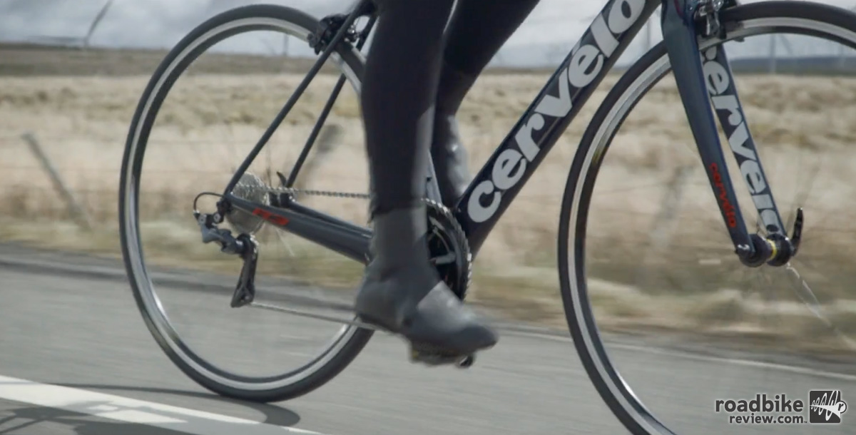 Cervélo R Series Revised